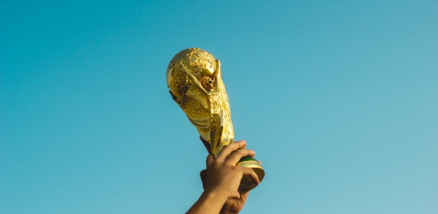 5 tips to reduce your rubbish during this year's World Cup