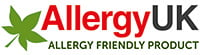 Allergy-UK-Allergy-Friendly-Product-logo