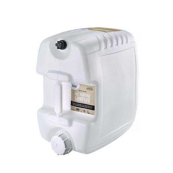 Bio-D All Purpose Sanitiser – 20L