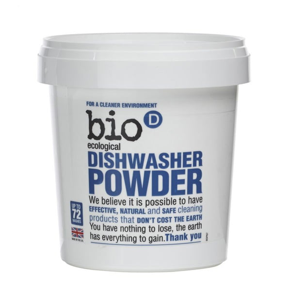 Bio-D Dishwasher Powder – 720g