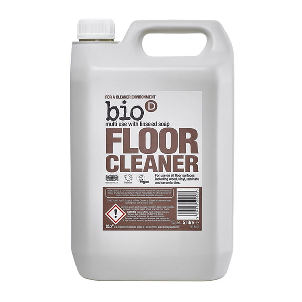 Bio-D Floor Cleaner – 5L