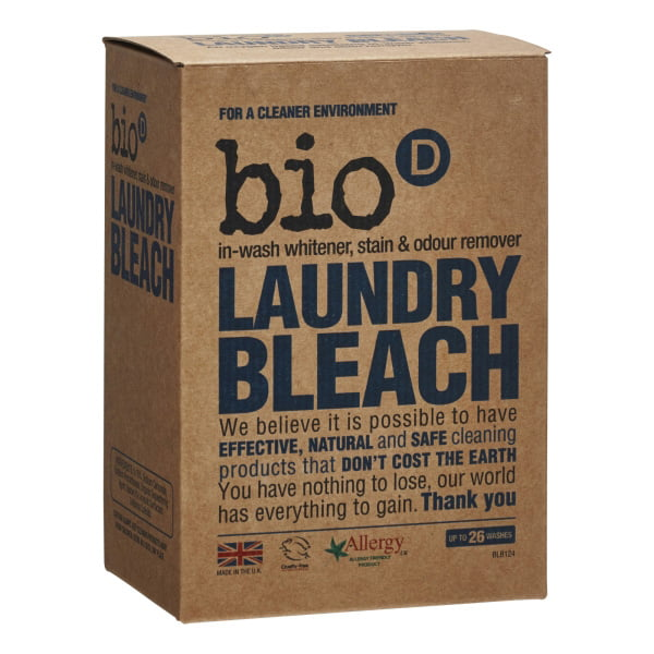 Bio-D Laundry Bleach – 400g