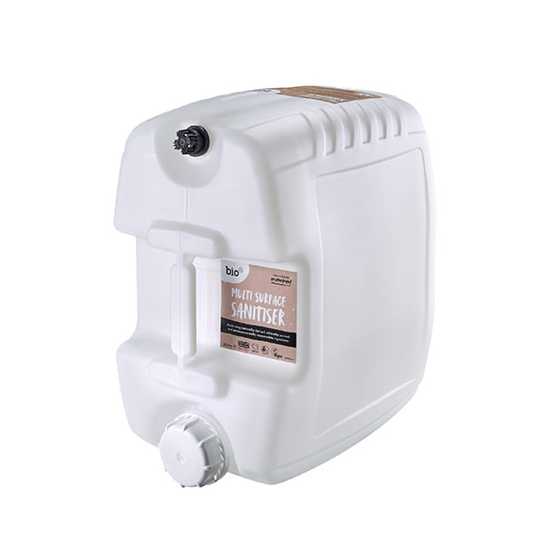 BIO-D MULTI SURFACE SANITISER – 20L