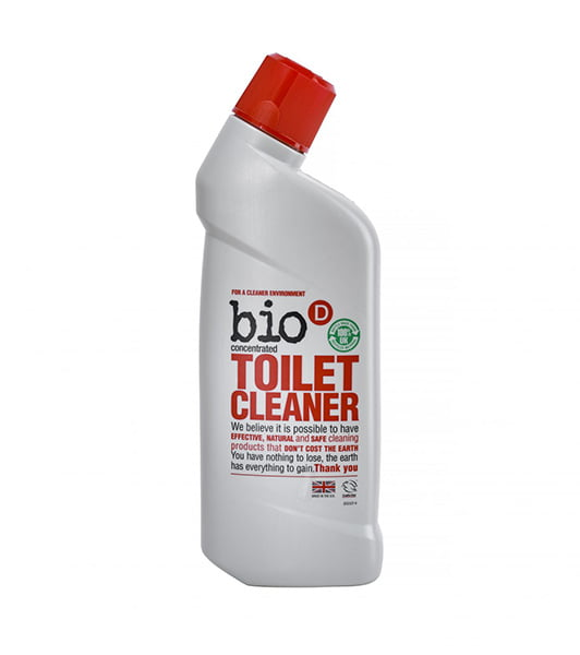 Bio-D Toilet Cleaner – 750ml
