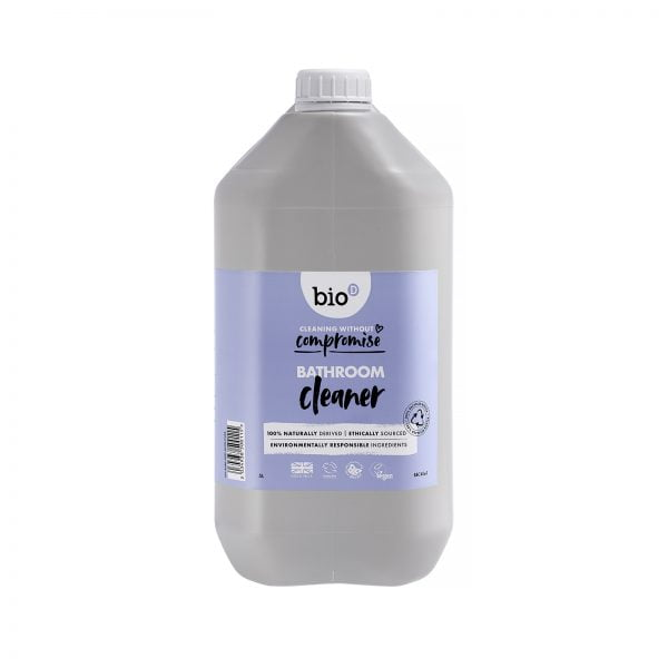 Bio-D Bathroom Cleaner – 5L