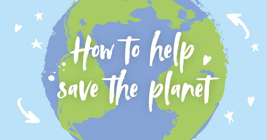 How can you help to reduce climate change?