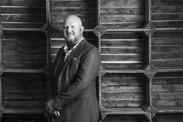LLOYD ATKIN - Managing Director