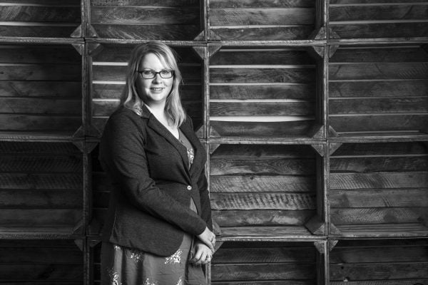 NICOLE MORRELL - Finance Manager