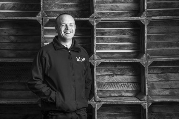 NICK MOULSON - Production Manager