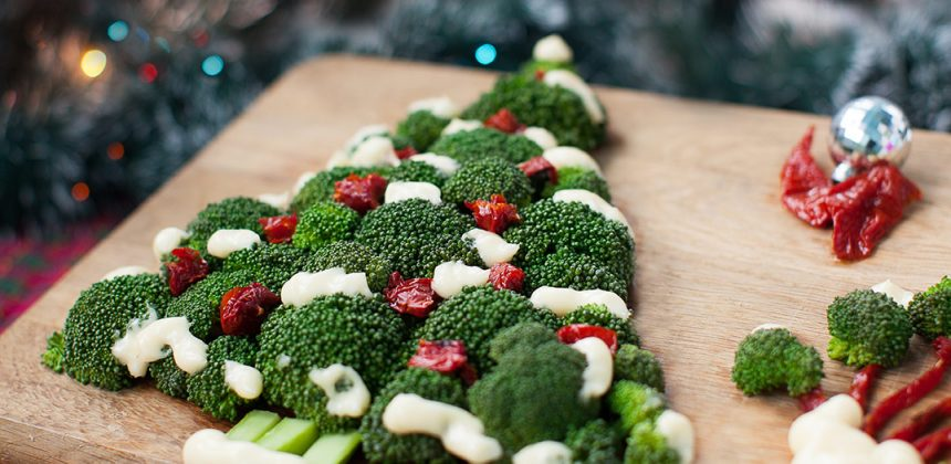 Top tips for a vegan Christmas dinner